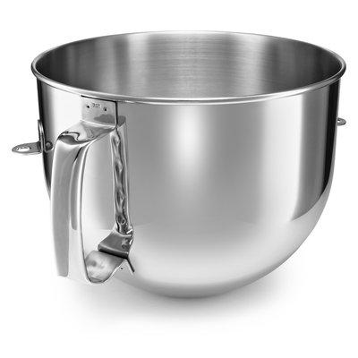 KITCHENAID Stainless Steel 7 Qt Bowl-Lift Mixer Bowl