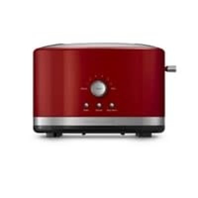 KITCHENAID Empire Red 2-Slice Toaster With High Lift Lever