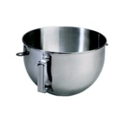 KITCHENAID Other 5-Qt. Bowl-Lift Polished Stainless Steel Bowl With Flat Handle