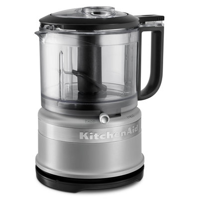 KITCHENAID Matte Gray 3.5 Cup Food Chopper