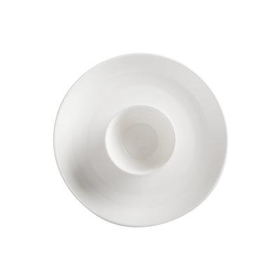MAXWELL WILLIAMS Chip 'N' Dip White 30Cm
