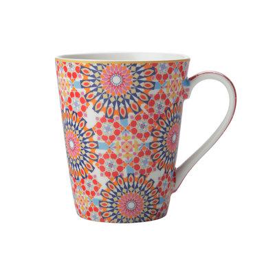 MAXWELL WILLIAMS Bukhara Mug Red 360Ml