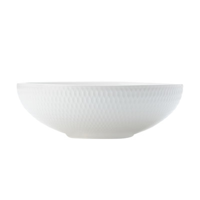 MAXWELL WILLIAMS Diamond Coupe Bowl