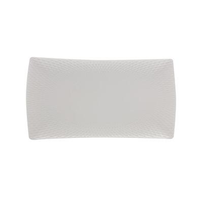 MAXWELL WILLIAMS Diamond Rectangular Platter 30.5Cm