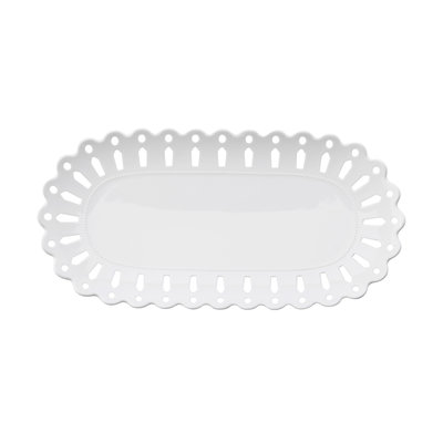 MAXWELL WILLIAMS Lille Oblong Plate 30Cm