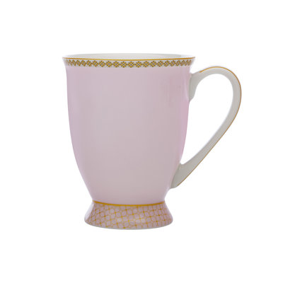 MAXWELL WILLIAMS Classic Footed Mug Rose
