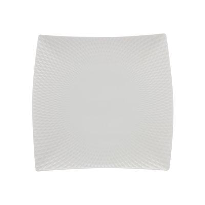MAXWELL WILLIAMS Diamond Square Platter Medium 37.5 Cm