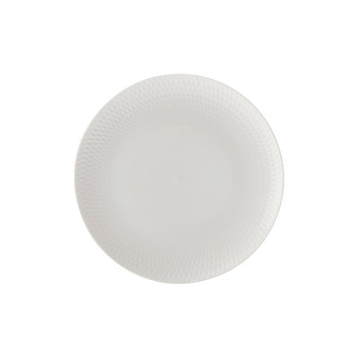 MAXWELL WILLIAMS Diamond Entree Plate