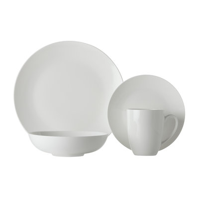 MAXWELL WILLIAMS Fitz Dinner Set (16Pc)