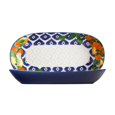 MAXWELL WILLIAMS Positano Bowl Citrone