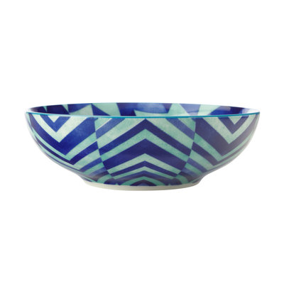 MAXWELL WILLIAMS Reef Coupe Bowl Triangles