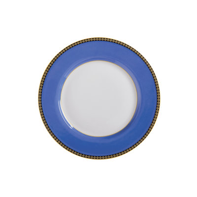MAXWELL WILLIAMS Classic Plate Blue 19Cm