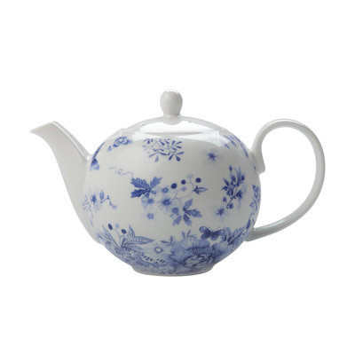 MAXWELL WILLIAMS Toile De Fleur Teapot