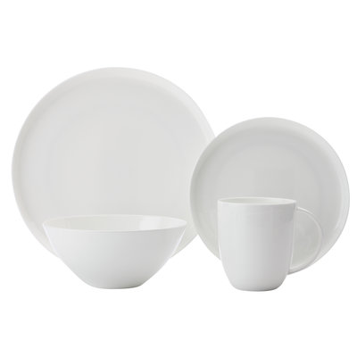 MAXWELL WILLIAMS Mansion Dinner Set (16Pc)