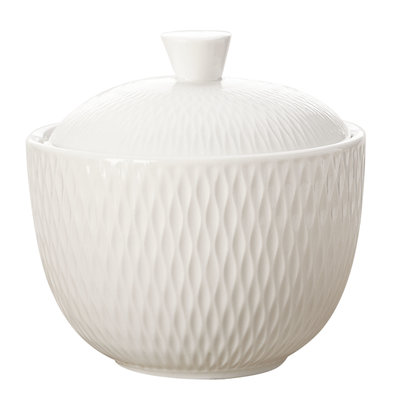 MAXWELL WILLIAMS Diamond Sugar Bowl Round