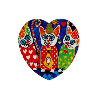 MAXWELL WILLIAMS Love Cupcakes Coaster