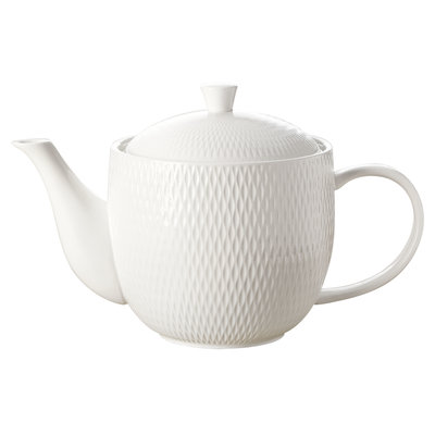 MAXWELL WILLIAMS Diamond Teapot