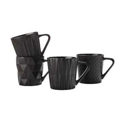 MAXWELL WILLIAMS Cosmo Mug (4Pc)