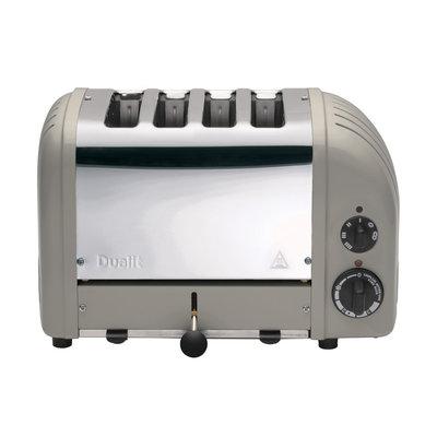 DUALIT Newgen 4 Slot Toaster Shadow