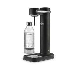 AARKE Sparkling Water Carbonator Ii Noir Mat