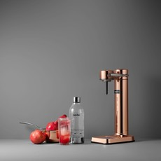 AARKE Sparkling Water Carbonator Ii Copper