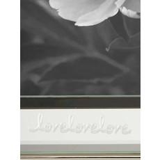 KATE SPADE Love Key Court Cadre de Photo 5 X 7''