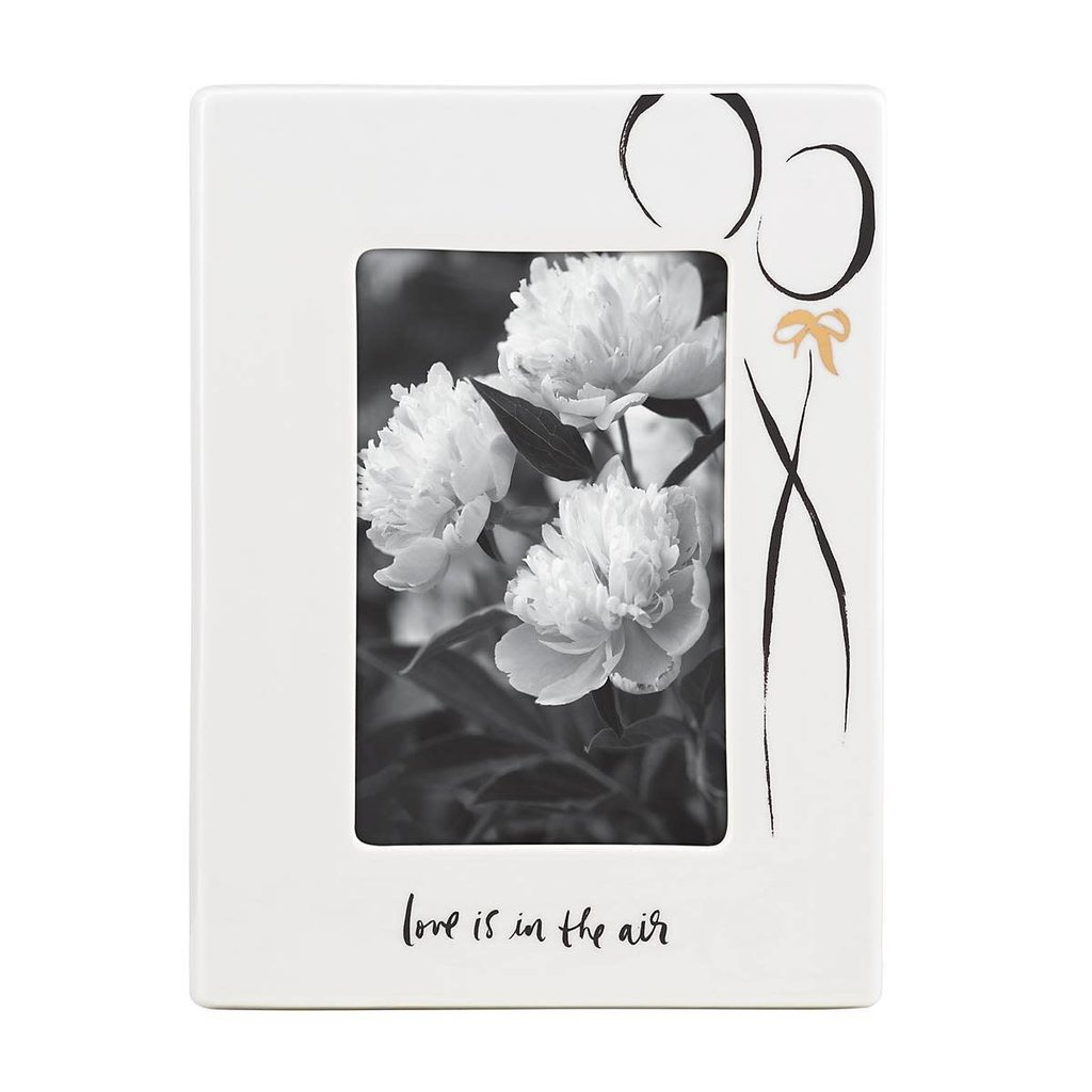 """KATE SPADE Bridal Party Picture Frame 4 X 6"""""""