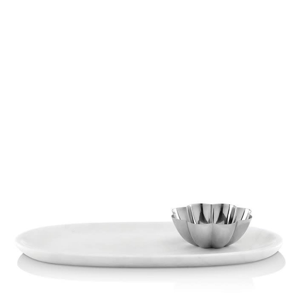 KATE SPADE Gramercy Oval Platter & Bowl Set