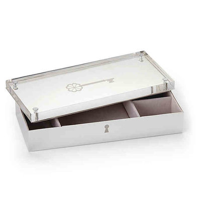 KATE SPADE Key Court Key Jewelry Box