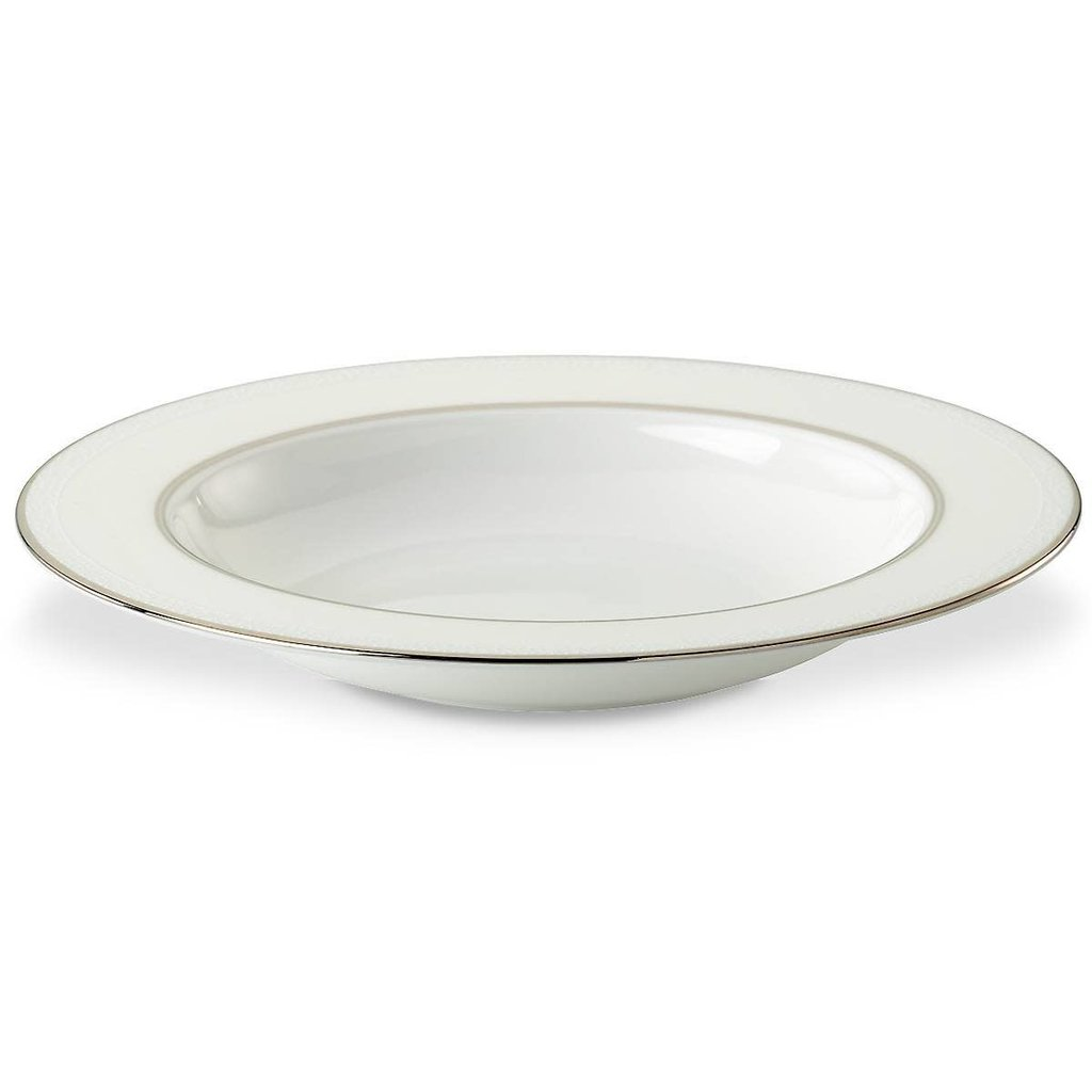 KATE SPADE Cypress Point Pasta Bowl / Rim Soup Each 9''