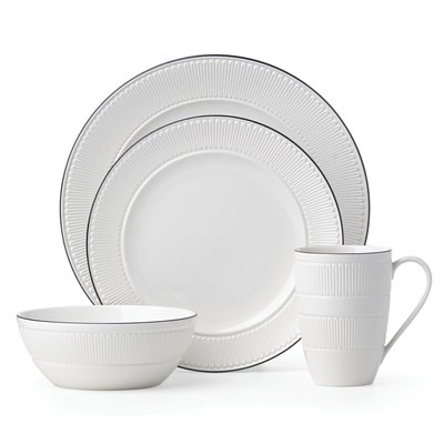 KATE SPADE York Avenue 4 Morceaux Place Setting