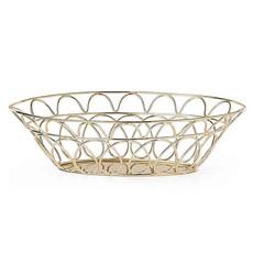 KATE SPADE Arch Street Bread Basket