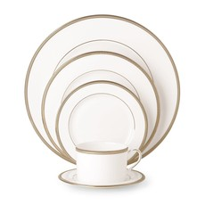 KATE SPADE Sonora Knot 5 Piece Place Setting