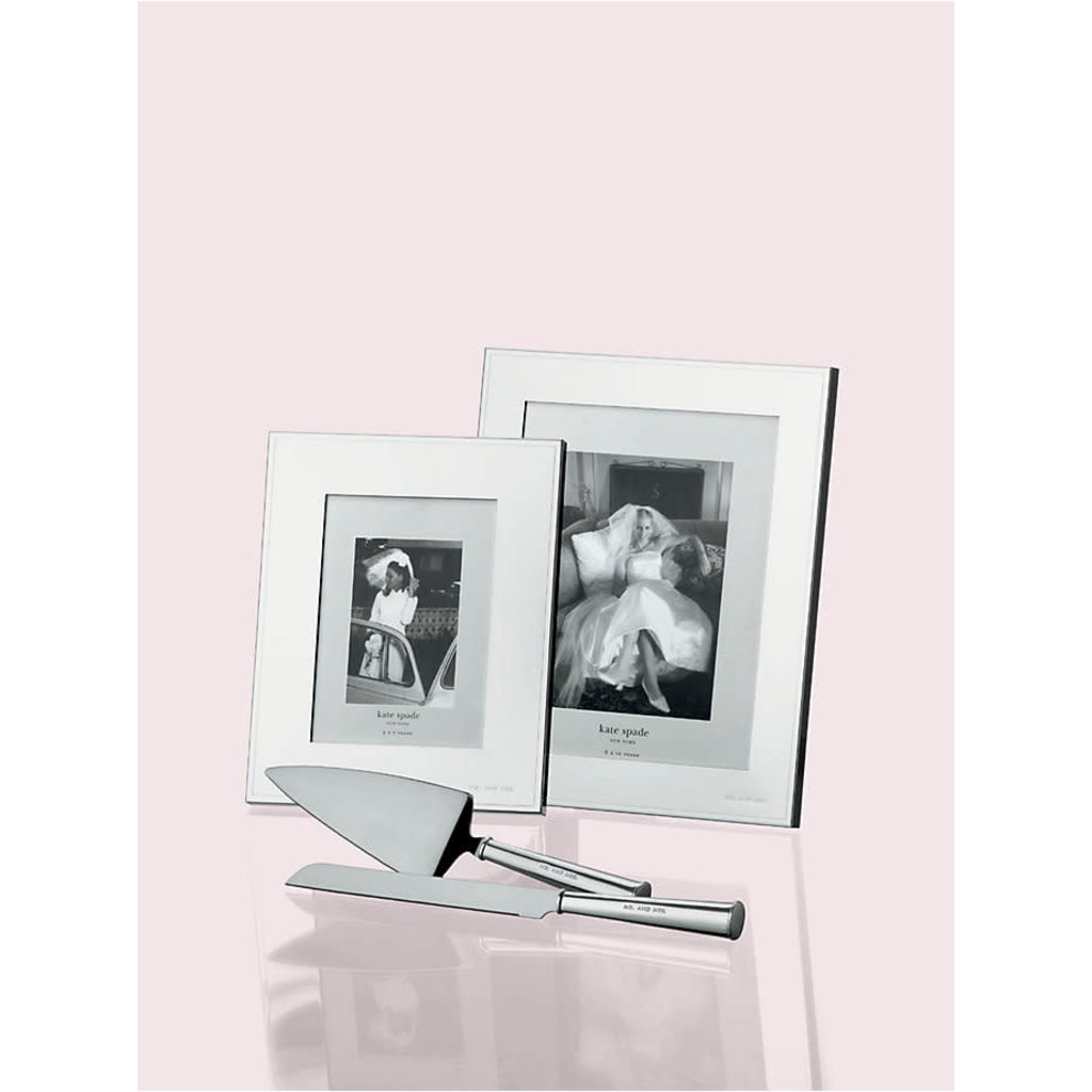 KATE SPADE Darling Point Frame 5X7