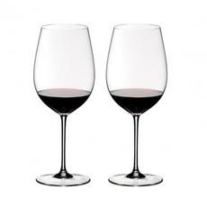 RIEDEL Vinum Bordeaux Grand Cru 2 Pièces - 10 1/2''
