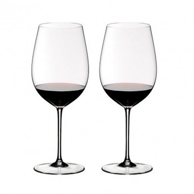 RIEDEL Vinum Bordeaux Grand Cru Set/2 - 10 1/2''