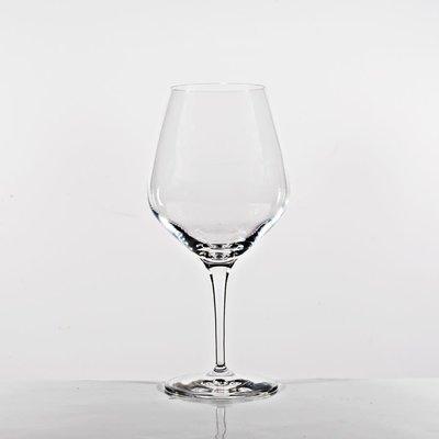 Authentis Burgundy Set/4 - 8.75'' - 26.5 Oz