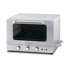 Cusinart Brick Oven Deluxe With Convention Bake