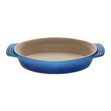 LE CREUSET Oval Bakeware Blueberry 1.7 L - 34 Cm
