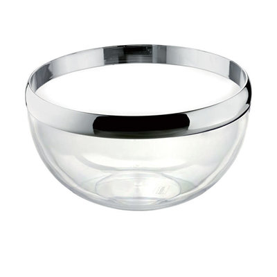 Look Bowl Clear 30 Cm