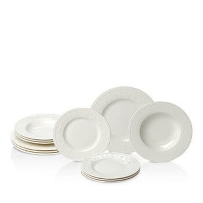 VILLEROY & BOCH Cellini 12 Piece Set