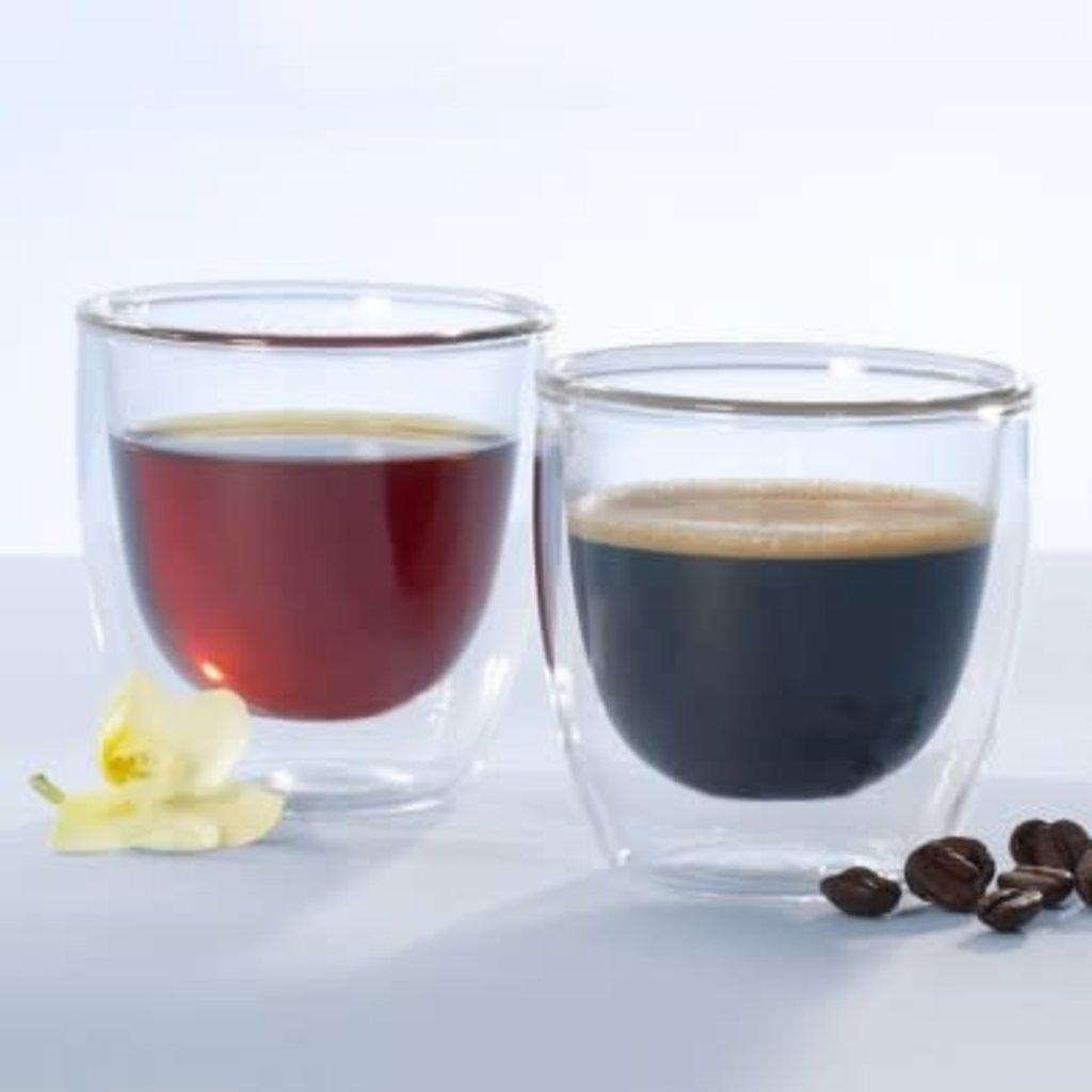VILLEROY & BOCH Artesano Hot Beverages Ensemble De 2 Gobelets Très Grand 5 1/2''