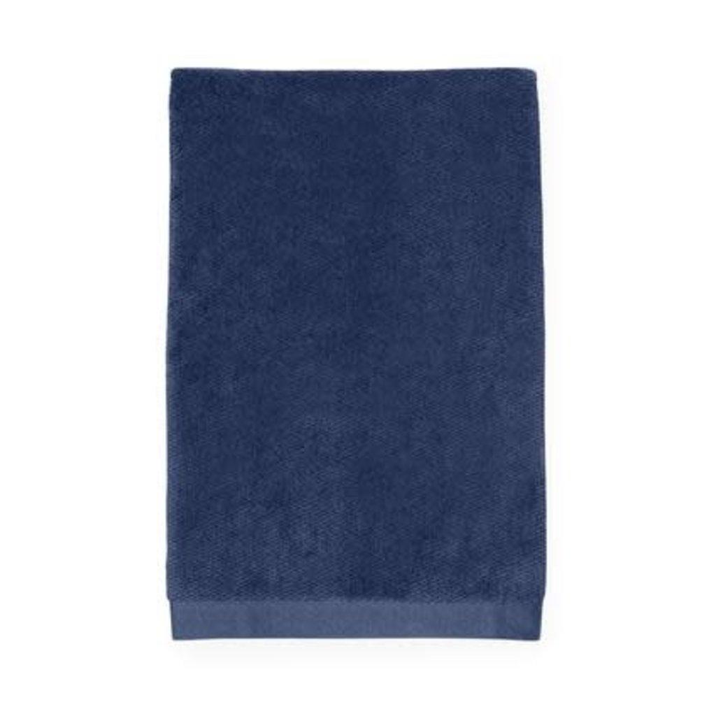 SFERRA Canedo - Hand Towel 20X30 Navy