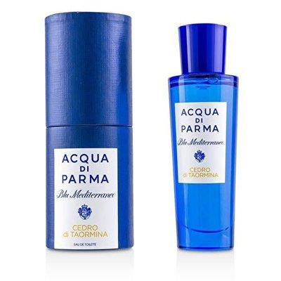 ACQUA DI PARMA Cedro di Taormina Eau De Toilette Natural Spray 30 ml