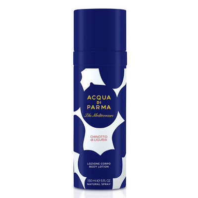 ACQUA DI PARMA Chinotto Di Liguria Lotion Pour Le Corps 150 Ml
