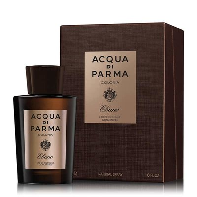 ACQUA DI PARMA Colonia Ebano Eau De Cologne 180 Ml