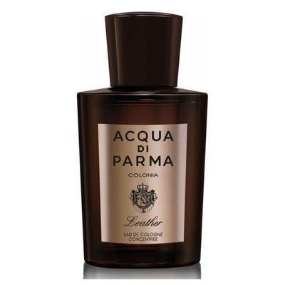 ACQUA DI PARMA Colonia Leather Eau De Cologne 100 Ml