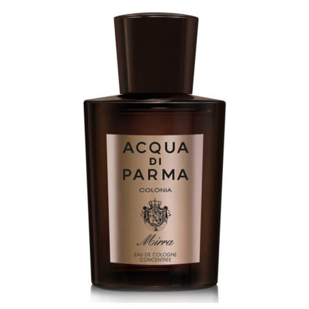 ACQUA DI PARMA Colonia Mirra Eau De Cologne Natural Spray 100 Ml