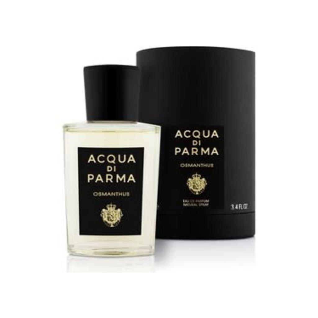 ACQUA DI PARMA Signature Osmanthus Eau De Parfum 100 Ml