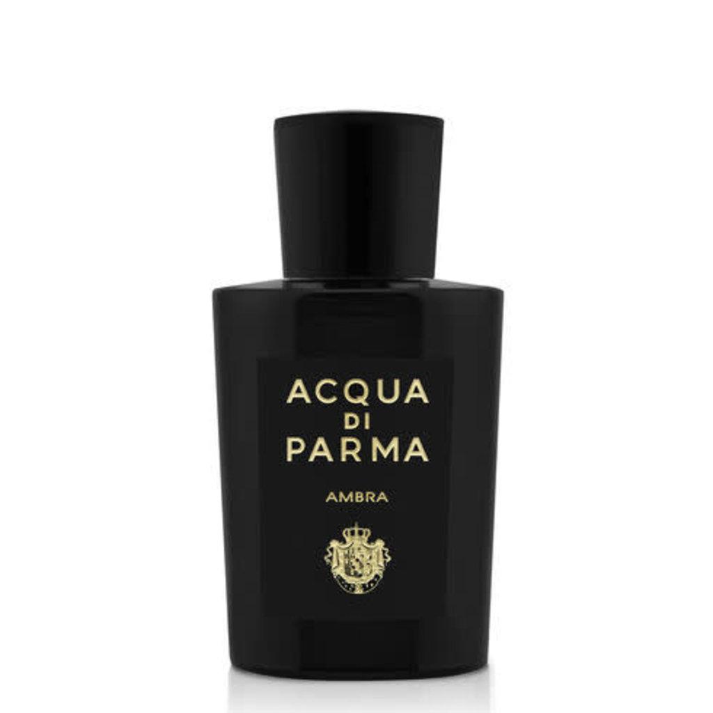 ACQUA DI PARMA Signature Ambra Eau De Parfum 100 Ml